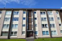 1 bed Flat in Banner Road, Knightswood...
