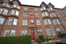 Studio apartment for sale in Linden Place, Anniesland...
