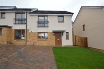 3 bedroom new property for sale in Inchfad Grove, Glasgow...