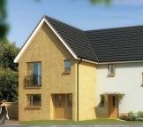 3 bedroom new house in **HELP TO BUY**...