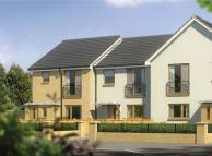 3 bed new home for sale in **HELP TO BUY**...