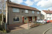 Flat for sale in Mill Crescent, Torrance...