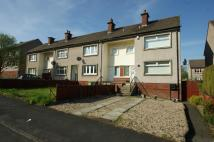 End of Terrace house in Hilton Road, Milngavie...