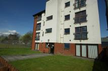 Flat for sale in Garscube Road, Glasgow...