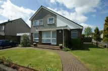 4 bed Detached Villa in Rannoch Drive, Bearsden...