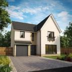 Montford Grove by Robertson Homes Detached Villa for sale