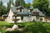 Detached Villa for sale in 'Edinbarnet Cottage...