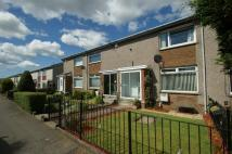 2 bedroom Terraced house in Almond Road, Bearsden...