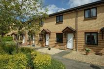 Terraced home for sale in Craigash Quadrant...