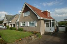 4 bedroom Detached property in Methven Avenue, Bearsden...