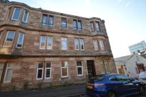 Flat for sale in Linden Street...
