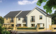 3 bed new house in PLOT 53 'Bretton' house...
