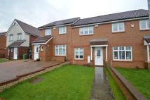 2 bed Terraced property for sale in Bargany Place, Crookston...