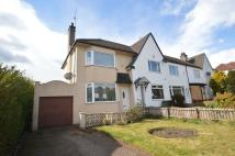 Garscadden Road End of Terrace house for sale