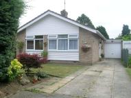 Detached Bungalow for sale in Hulton Close, Boreham