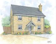 Detached home for sale in Church Road...