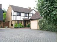 4 bed Detached property in Woodland Close...