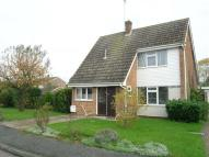 Detached property in Gleneagles Way...