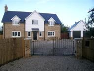 Detached property for sale in Fairstead Road, Terling
