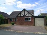 3 bedroom Detached Bungalow in Sportsmans Lane, Nounsley