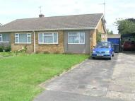 2 bedroom Semi-Detached Bungalow in Plantation Road, Boreham