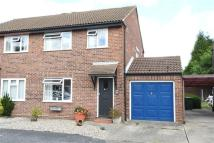 3 bed semi detached home in Stonepath Drive...