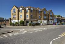 1 bedroom Serviced Apartments to rent in Lord Raglan House...