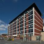 2 bed Serviced Apartments to rent in The Mosaic, High Street...
