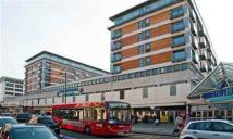 2 bed Serviced Apartments to rent in Armstrong House, Uxbridge