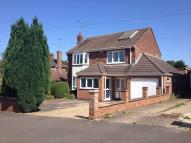 3 bed Detached home to rent in RICHMAND ROAD, CORBY...