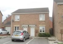 WREN CLOSE semi detached property to rent