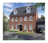 5 bed Detached house in THE FAULKNER...