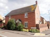 4 bed Detached house for sale in Kelso Close, Corby...