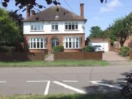 4 bed Detached property to rent in LOWICK ROAD, ISLIP...