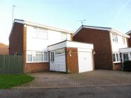 3 bed Detached house to rent in Aragon Close...