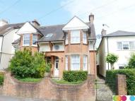 3 bed home in Abbots Road...