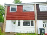 3 bed house in Hanger Close...