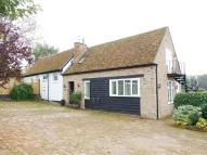 2 bed Barn Conversion in , Piccotts End...