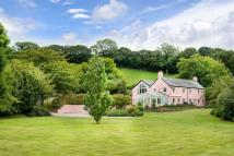 Detached house in Near South Pool, Devon