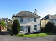Detached home for sale in Kingsbridge, Devon