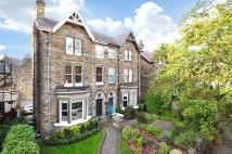 semi detached house in Franklin Road, Harrogate...