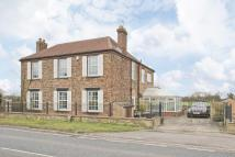 4 bedroom Detached house for sale in York Road, Kirk Hammerton