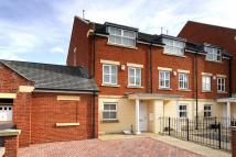 Verity Walk Town House to rent