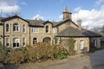 Apartment to rent in Park Road, Harrogate...