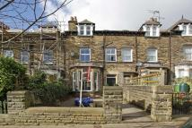 3 bed Terraced home in Franklin Road, Harrogate...