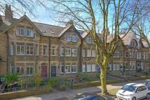 West End Avenue Terraced property for sale