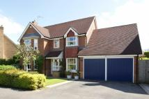Appleby Crescent Detached house for sale