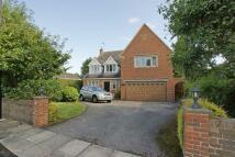 5 bedroom Detached property to rent in Rossett Holt Grove...
