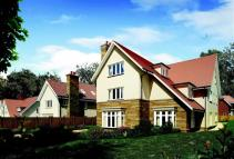 6 bed Detached house for sale in Cornwall Road, Harrogate...