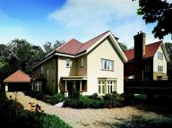 Detached house for sale in Cornwall Road, Harrogate...